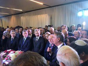 """""""Hubiera sido un gran presidente"""", dijo Schiaretti de De la Sota"""