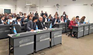 """Vamos cuestionó las abultadas partidas para """"marketing"""" y pasajes (más viáticos) del presupuesto 2019 del Concejo"""