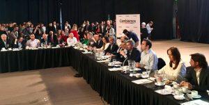 Cambiemos respaldó a Macri y arengó a «domar» la economía para salir de la crisis