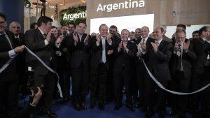 Ya abrió sus puertas la Feria Internacional de Turismo