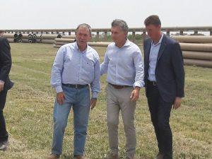 Crece el descontento de los cordobeses a la gestión de Macri