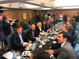 La interna de los gobernadores peronistas se recalienta de cara al 2019