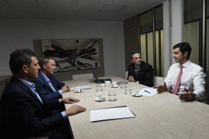 """Alternativa por Argentina: Massa y Urtubey apuestan a una """"confluencia de dirigentes"""" más allá del peronismo"""