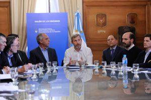 Tras el reclamo del peronismo, Macri convocó a los gobernadores para acordar el Presupuesto 2019