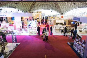 La II edición de Expo ESTILOCASA colmó su espacio expositivo