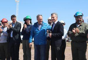 Junto a Schiaretti, Macri ratificó el rumbo a partir de la victoria en Marcos Juárez