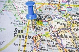 Una comitiva de empresas y universidades porteñas encabezada por Larreta en Silicon Valley