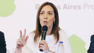 Vidal habló de «acercar los salarios a la inflación»