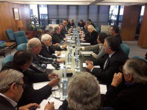 """""""Le votamos todo y llegamos a esta situación de emergencia"""", afirmó Manzur en su crítica a Macri"""