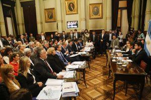 Cambiemos logró aval legislativo para avanzar con el decreto que elimina el Fondo Sojero