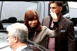 """""""Ruta del dinero K"""": CFK rechazó la acusación y responsabilizó a la Justicia de """"ahogarla financieramente"""""""