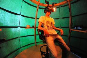 Concurso de relatos inmersivos y transmedia para productores porteños
