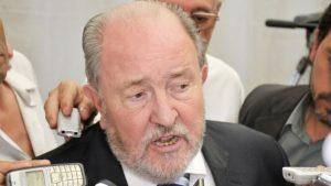 Verna afirmó que no apoyará un Presupuesto con recorte a la salud pública