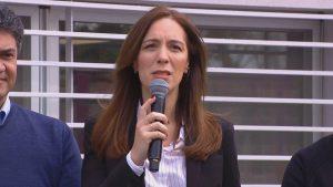 Tras los «saqueos», Vidal activa un paquete de medidas sociales