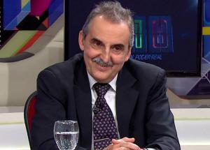 El ultraK Moreno le pidió al FMI que no adelante fondos a la Argentina