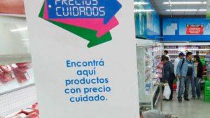 El Gobierno renovó «Precios Cuidados» con más de 550 productos
