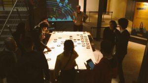 Música, arte y tecnología en Ciudad Emergente