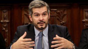 Peña destacó las políticas de competencia que puso en marcha el Gobierno