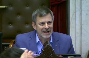 """Por el Presupuesto 2019, macrista cordobés pidió un apoyo """"generalizado"""" de los gobernadores"""