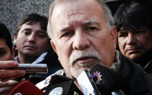 """Plaini promete más conflicto ante """"ajuste y condicionamiento"""" del Gobierno"""