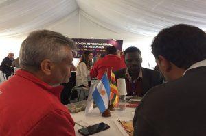 Convocatoria a empresas para la Misión Comercial Magreb 2018