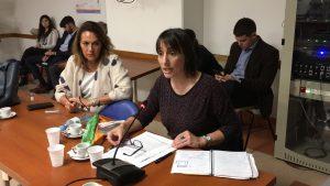 """Del Plá: """"Los rectores son cómplices del ajuste salarial a los docentes universitarios"""""""
