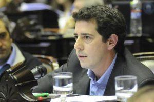 Cuadernogate: El kirchnerista De Pedro negó haber recibido pagos ilegales