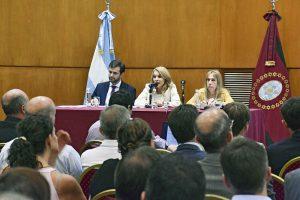 El Gobierno salteño otorga incentivos a inversores privados que generen nuevos puestos de trabajo