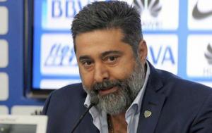 """En su contraataque a Carrió, Angelici afirmó: """"Macri no tiene nada que elegir"""""""