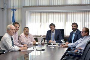Empresarios salteños ven con buenos ojos el trabajo mancomunado con el Gobierno para afrontar la crisis