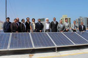Salta y Antofagasta avanzan con el Proyecto de Cooperación en eficiencia energética