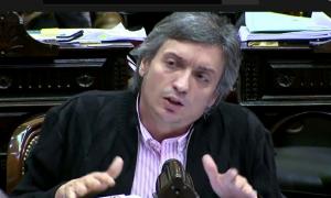 Cuadernogate: Bonadio citó a indagatoria a Máximo Kirchner