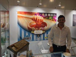 Productos argentinos en el Americas Food & Beverages Show de Estados Unidos