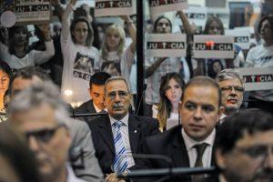 Condenados por la Tragedia de Once: el maquinista, Cirigliano y Schiavi ya se entregaron a la Justicia