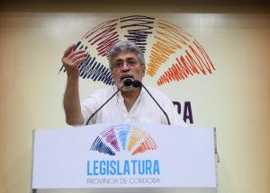 """Pihen habló de lealtad al legado de Perón y Eva en el reconocimiento de la """"dignidad de los trabajadores"""""""