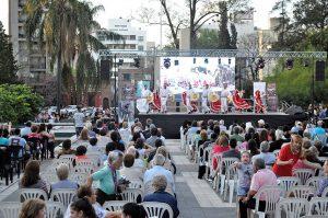 Más de 2.000 personas participaron de la Semana de Barrio General Paz
