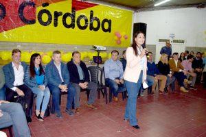 La macrista El Sukaria afirmó que el PRO tiene «una propuesta superadora» para la Ciudad