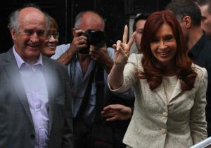 Parrilli le apuntó a Bonadio y al Gobierno de preparar «la fiesta de los juicios» para la época electoral