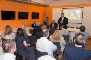 SiSalud: Avanza el proceso de digitalización en hospitales cordobeses