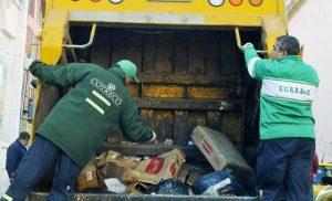 Basura: Cotreco culpó al Municipio por la mala prestación del servicio