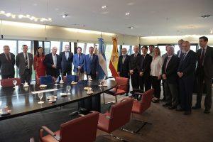 Avanzan en la organización del Congreso de la Lengua Española