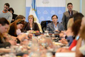 Diputados: el oficialismo buscará emitir dictamen de la nueva ley de alquileres