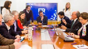 """Presupuesto 2019: Massa advierte que sus diputados """"no van a votar cualquier cosa"""""""