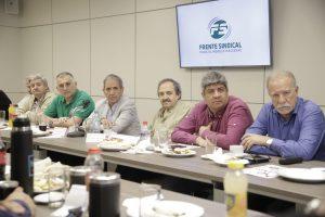 Interna peronista: Pablo Moyano espera que Massa vuelva al PJ