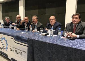 La espada legislativa del Peronismo Federal aseguró que el Gobierno tendrá aprobado el Presupuesto 2019