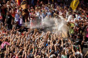 En el fin de semana largo, Córdoba tuvo niveles de ocupación muy positivos