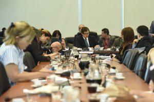 Con algunas disidencias parciales, Diputados logró dictamen de mayoría de la ley de alquileres