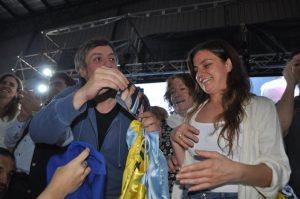 """""""Cada año de este Gobierno ha sido peor que el otro"""", cuestionó Máximo, de cara a las elecciones 2019"""
