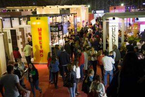 La segunda edición de Expo EstiloCasa convocó más de 30.000 visitantes