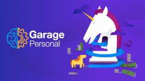 """""""Garage Personal"""", programa de aceleración para emprendedores"""